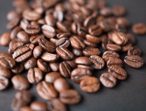 El Café es rico en antioxidantes